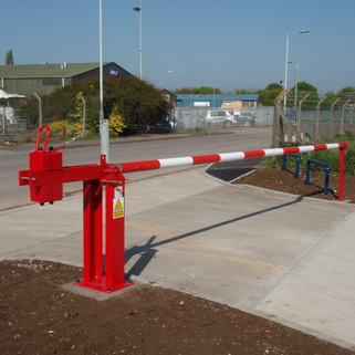 Arm Barrier Manual - Heavy Duty (3m - 8.5m)- Popular