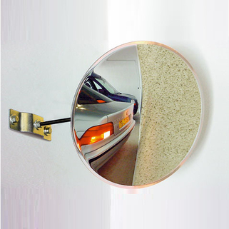 Convex mirror for Driveway & Parking - PRICE DOWN