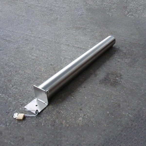 Foldingstainlesssteelbollards