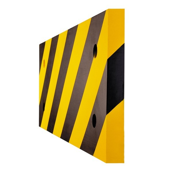 Column Protectors Polyurethane Foam Barriers Direct