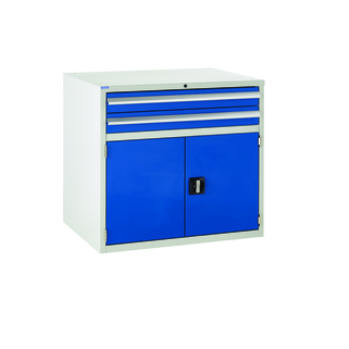 Tool cabinets , Heavy Duty-900MM EUROSLIDE CABINETS- perfect for the workshop
