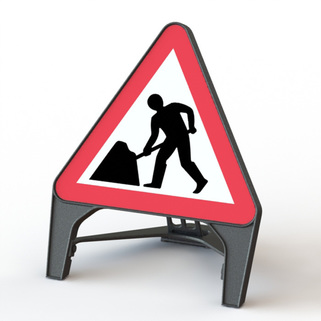 Road Traffic Signs -  Q-SIGNS industry leader