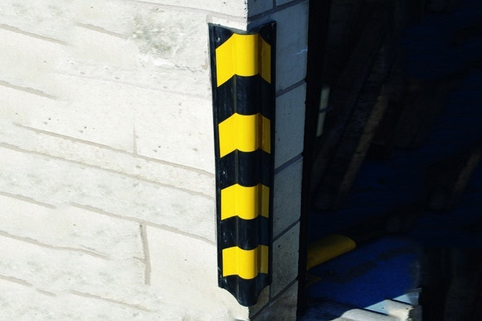 Corner Protectors-save walls/vehicles from unsightly marks-Easy to Fix