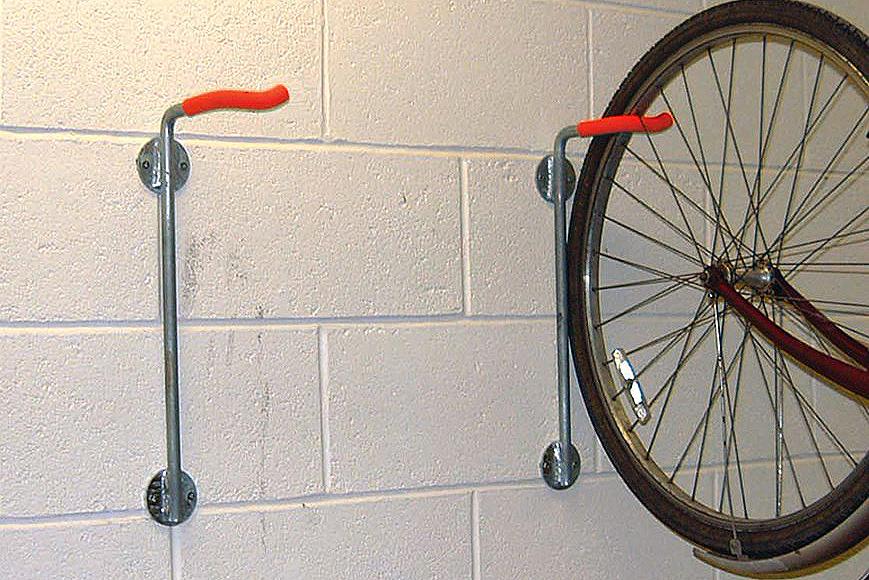 Verticle cycle holder1