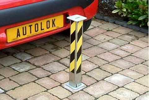 Telescopic Post Heavy Duty-Retractable-Best Seller, Hugely Reliable