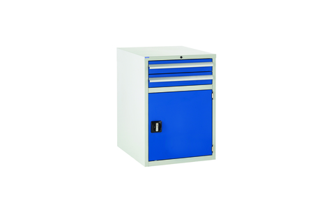 Tool cabinets perfect for the workshop-Heavy duty-EUROSLIDE CABINETS