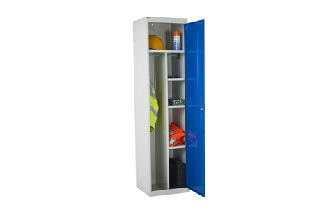 Lockers for Staff - Safe storage for clothes and other items