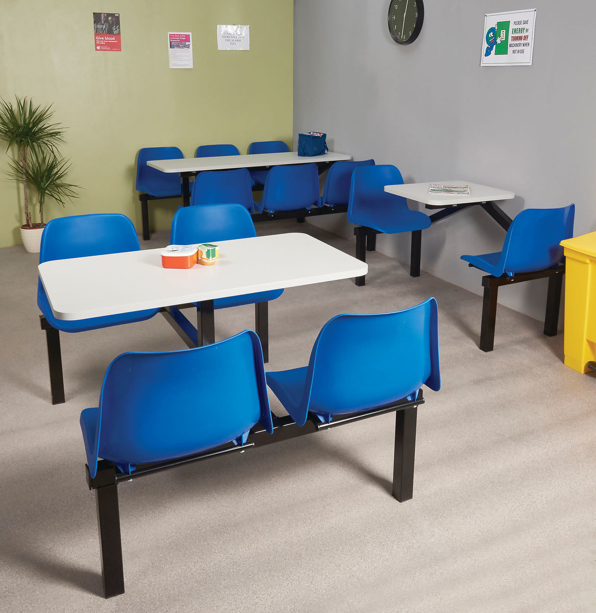Standard canteen furniture  group shot  1600x1600